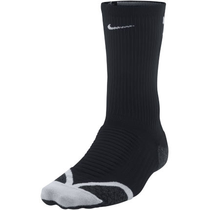 Nike Elite Running Cushion Crew Socks - HO14