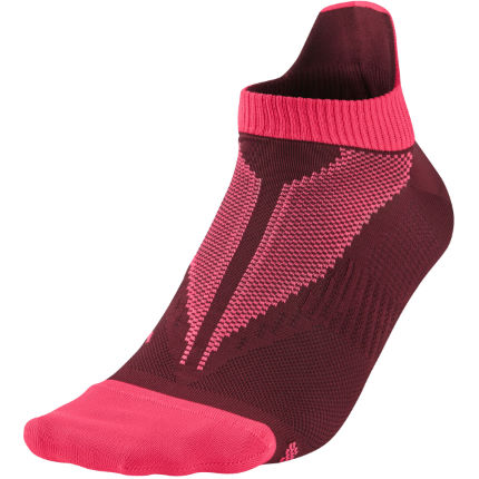 Nike Elite Lightweight No Show Tab Socks - HO14