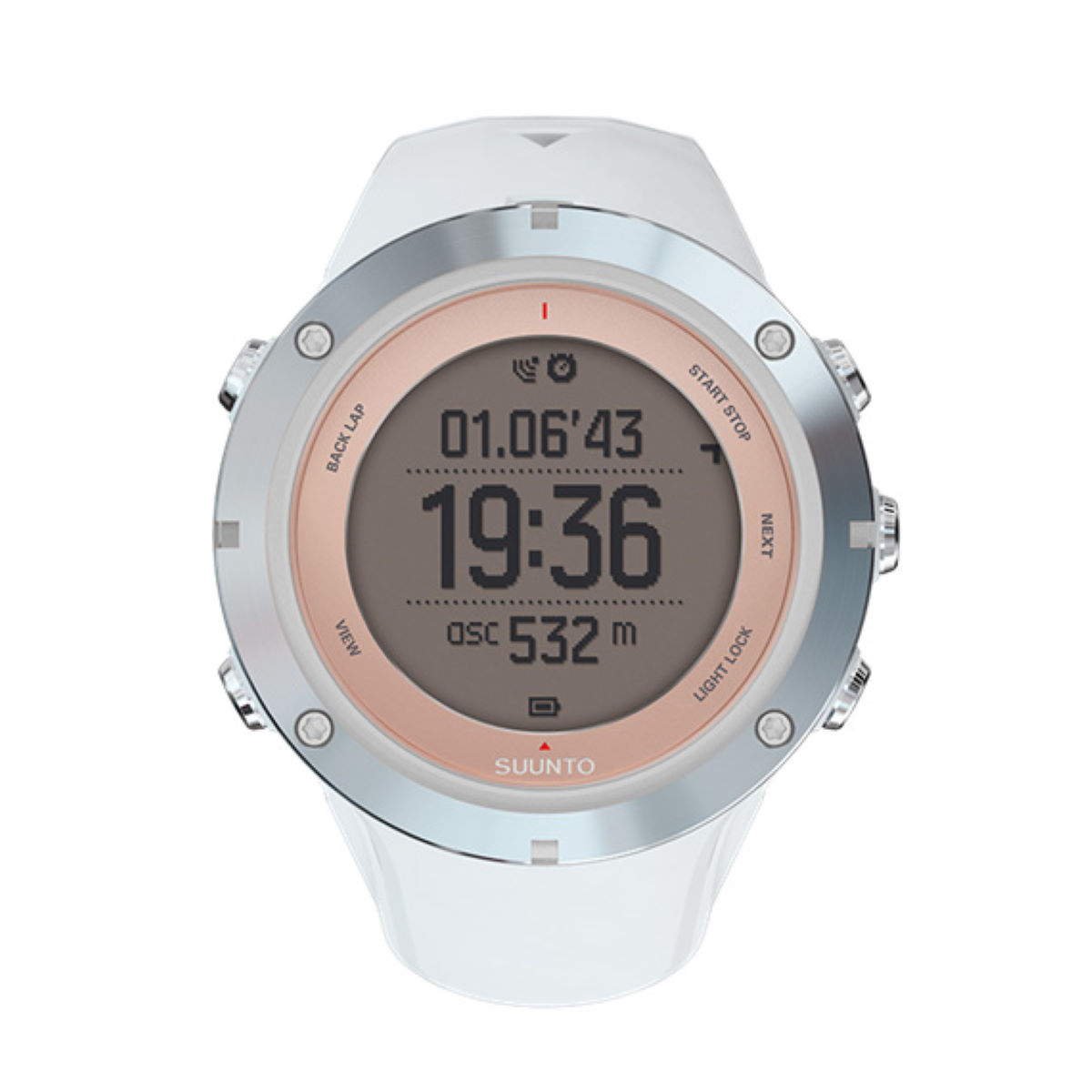 Suunto Ambit 3 Sports Sapphire   GPS Running Computers