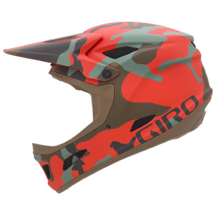 Picture of Giro Cipher Full Face Helmet 2014