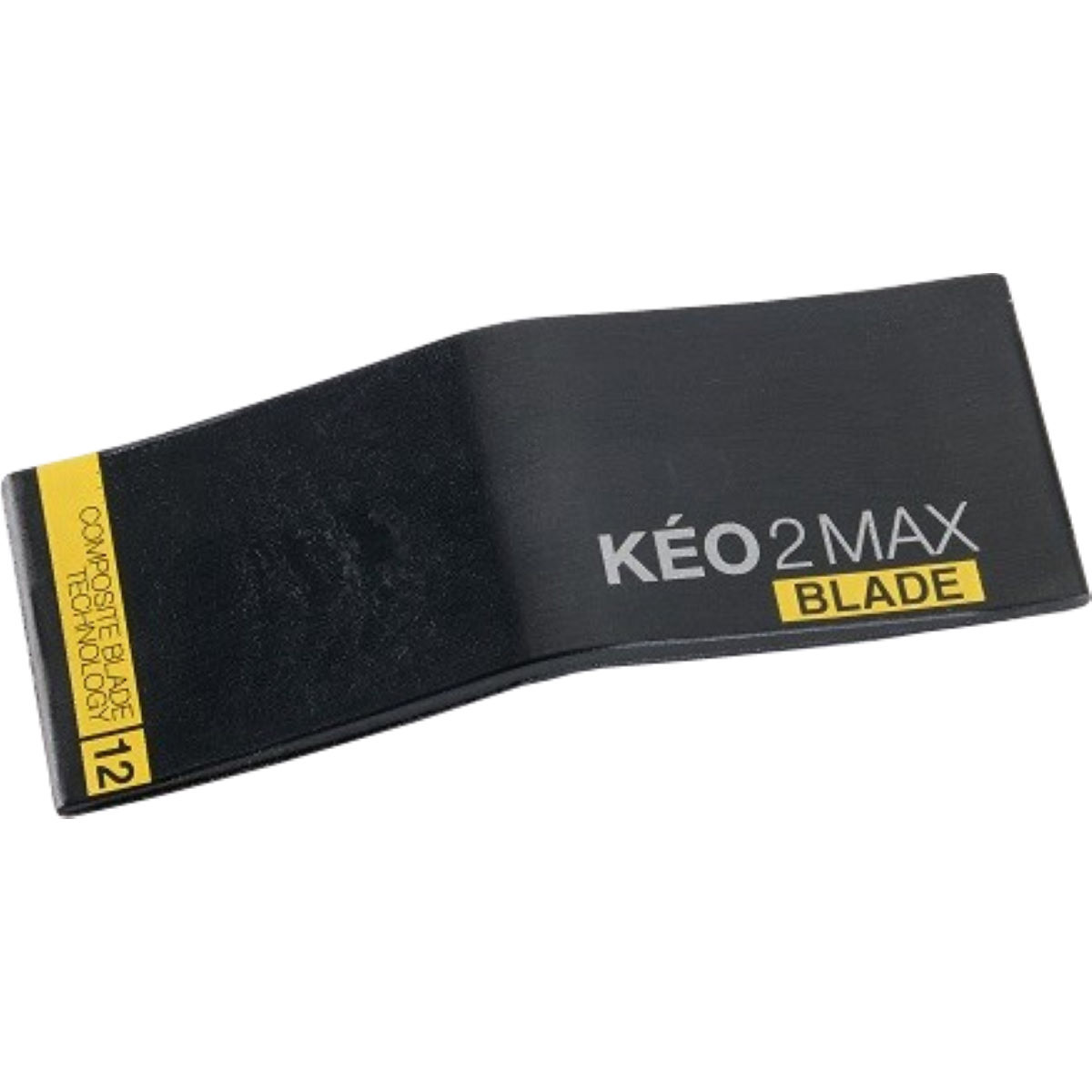 Ressorts de tension Look Keo 2 Max Blade - 12Nm Jaune/Noir