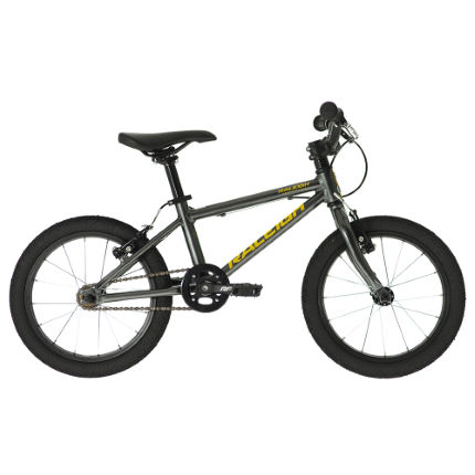 Black Childs Bike