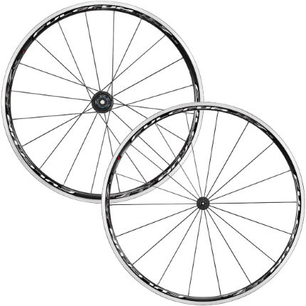 Fulcrum Racing 7 LG Alloy Clincher Wheelset