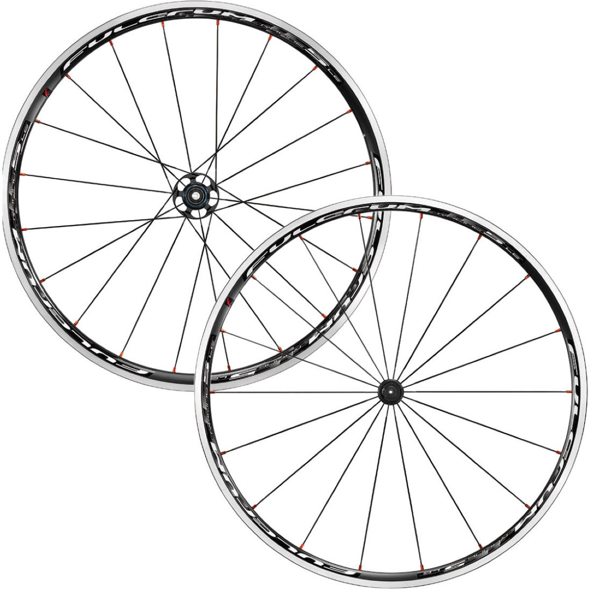 Fulcrum Racing 5 LG Alloy Clincher Wheelset   Performance Wheels