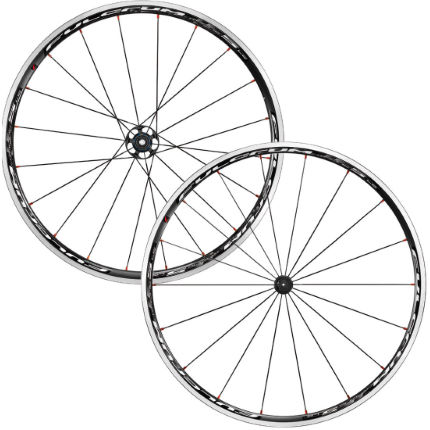 Fulcrum - Racing 5 LG Alloy clincher hjulsæt