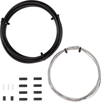 LifeLine Essential Gear Cable Set - Campagnolo
