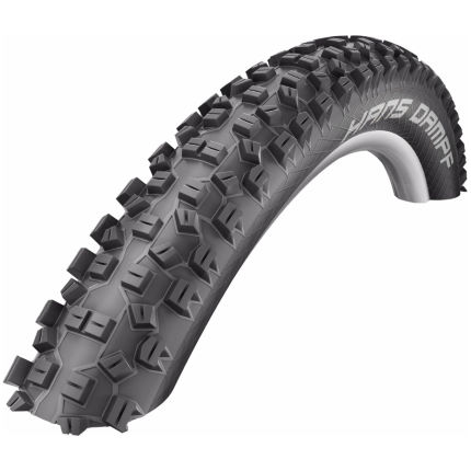 Picture of Schwalbe Hans Dampf Snakeskin Folding TL Easy 650B Tyre