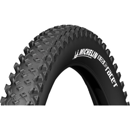 Michelin Wild Race'r Advanced Folding MTB Tyre