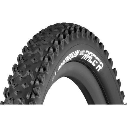 Copertone pieghevole rinforzato Wild Race'r Advanced 650B - Michelin