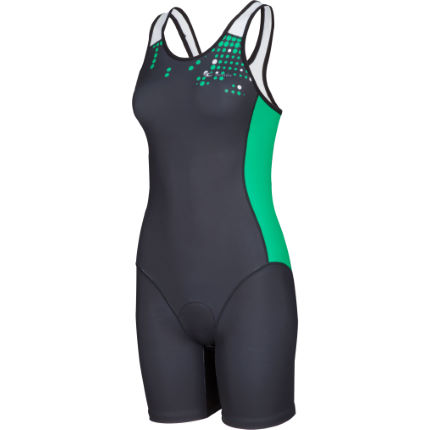 Scody Women's Optimize Lamina Triathlon Suit 2015