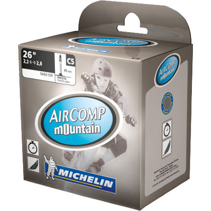 Michelin - Air Comp MTB Inner Tube
