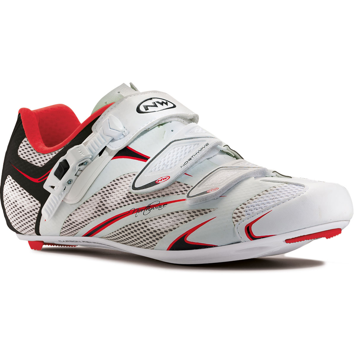 Chaussures de route Femme Northwave Starlight SRS - 36