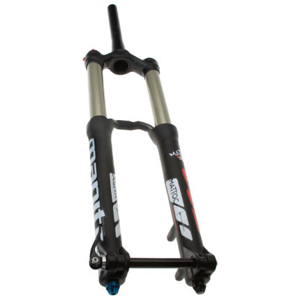 Picture of Manitou Mattoc Expert Suspension Fork