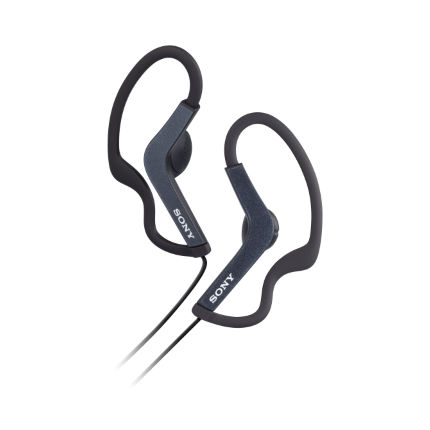 Sony AS200 In-Ear Sports Headphones