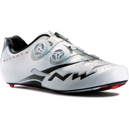 Northwave Extreme Tech Plus Shoe (White/Black)