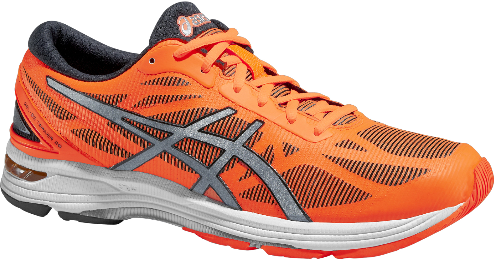 asics gel ds trainer 20 running shoes ss15 review