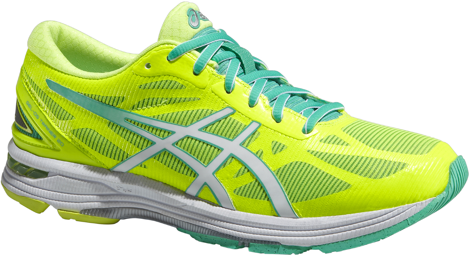 zapatillas asics gel-ds trainer 20