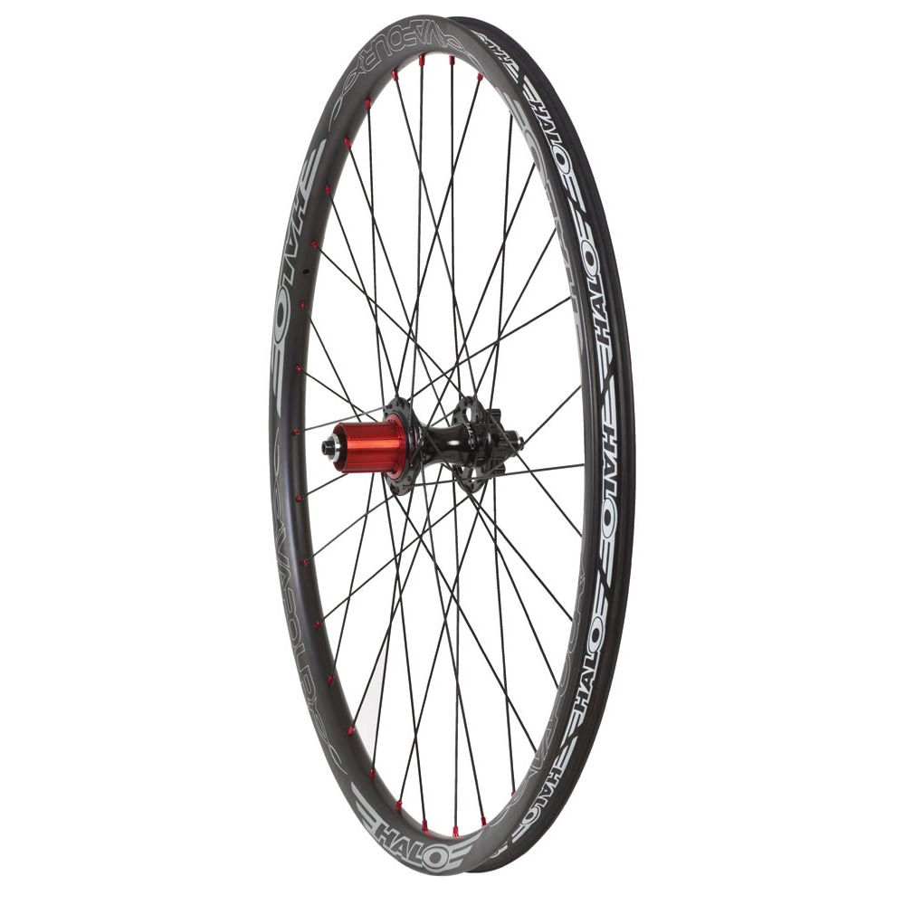 roues vtt halo vapour carbon 6 drive rear mtb wheel. Black Bedroom Furniture Sets. Home Design Ideas