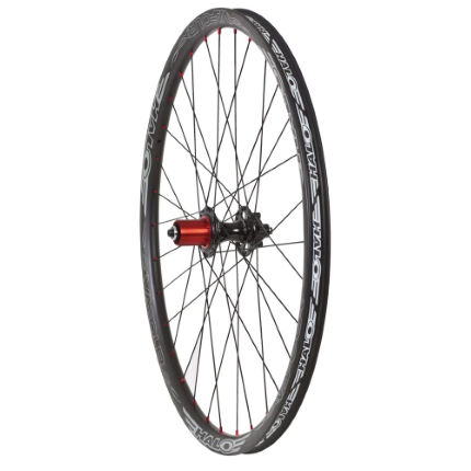 Halo Vapour Carbon 29er 6 Drive Rear MTB Wheel