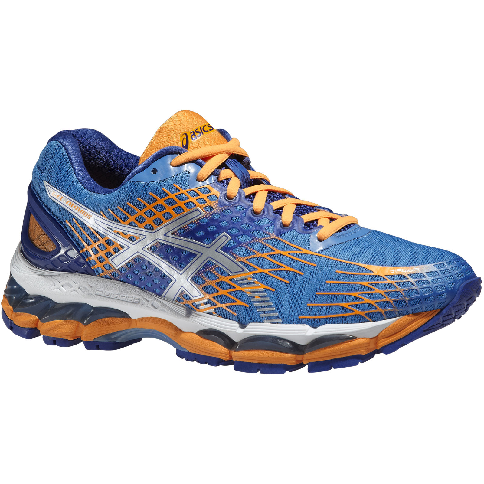 wiggle asics women 39 s gel nimbus 17 shoes ss15 cushion running shoes. Black Bedroom Furniture Sets. Home Design Ideas