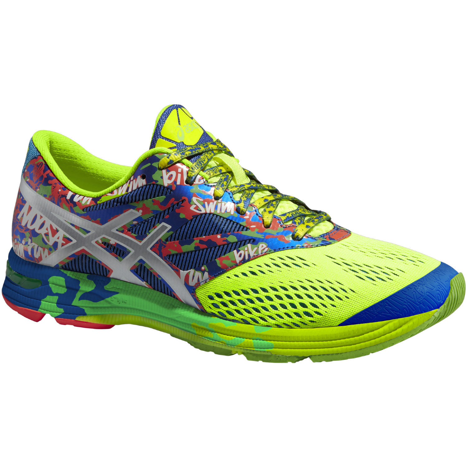 wiggle asics gel noosa tri 10 shoes ss15 racing