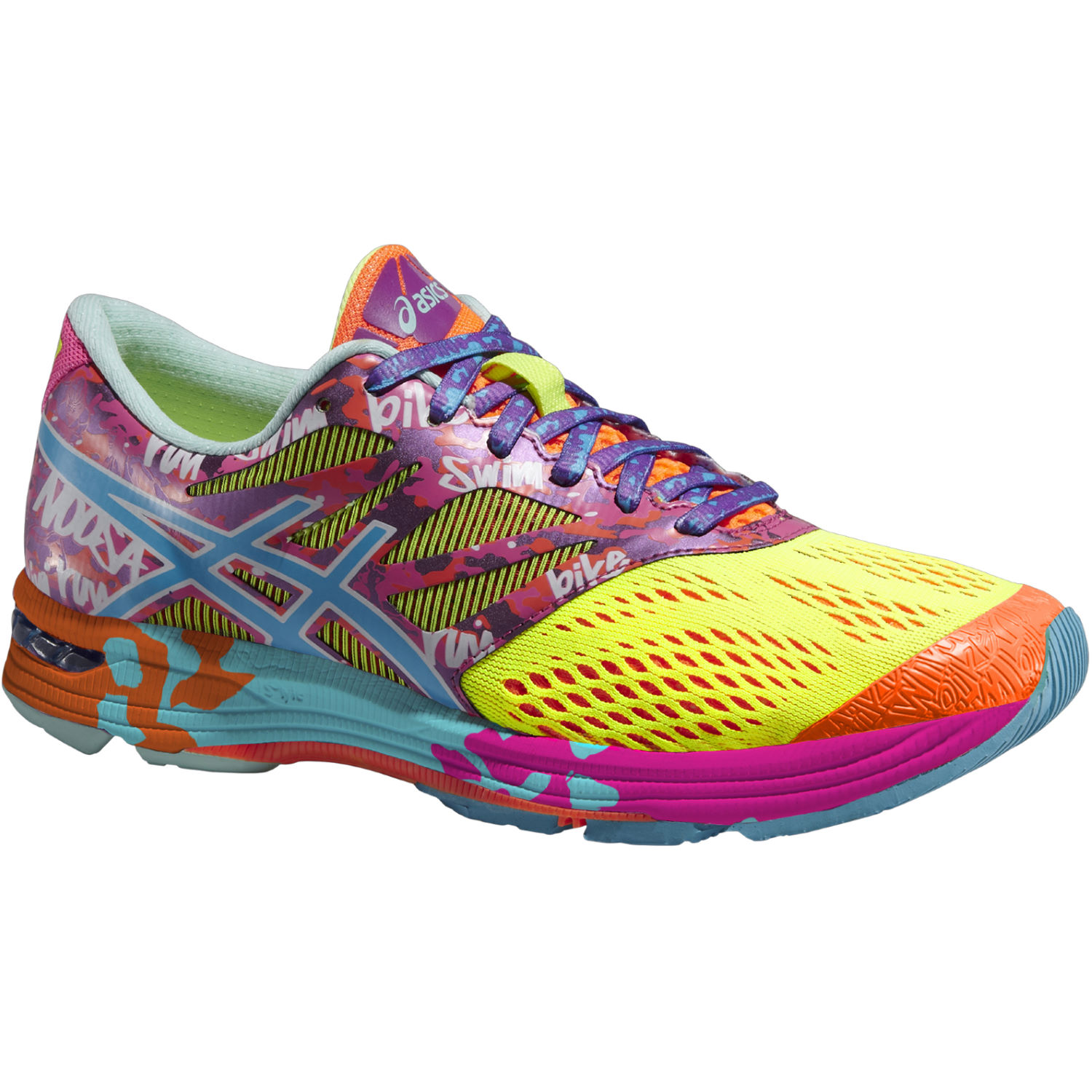Asics Women's Gel-Noosa Tri 10 Shoes - SS15