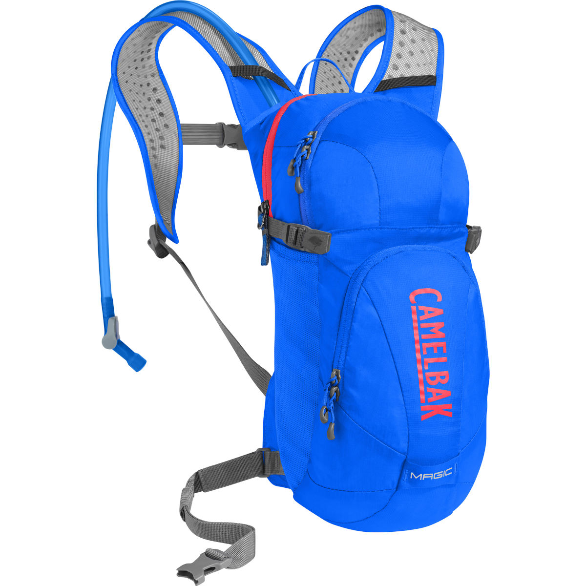 Sac d'hydratation Femme Camelbak MAGIC - One Size Carve Blue/Fiery Cha Sacs d'hydratation