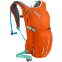Camelbak Womens MAGIC Hydration System Blue/Orange One Siz