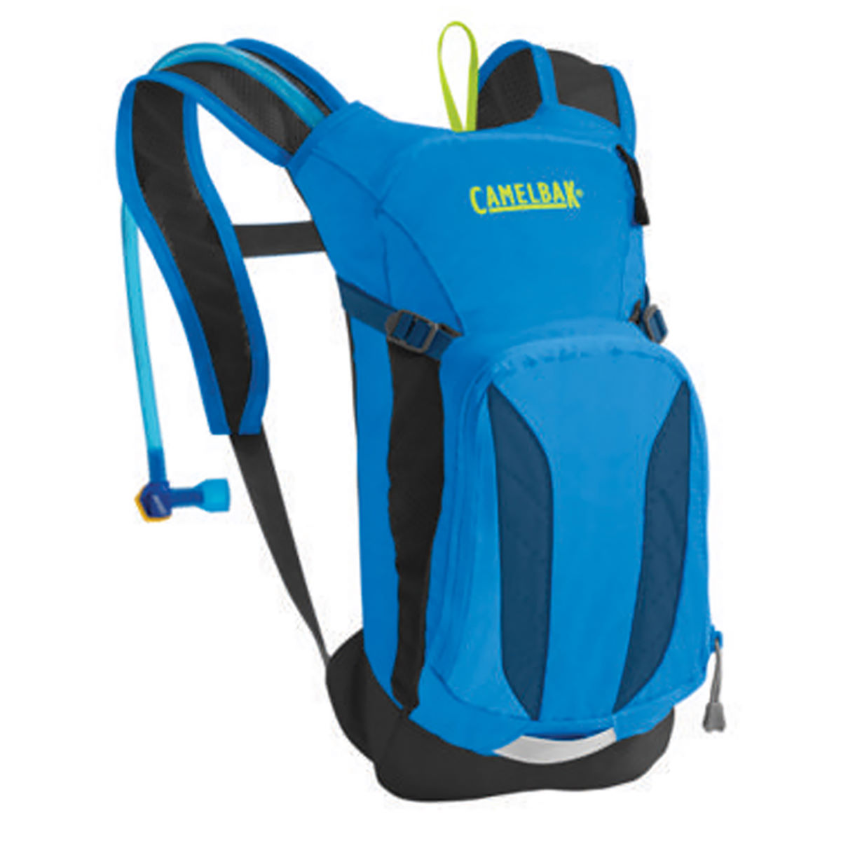 Sac d'hydratation Enfant Camelbak Mini MULE - One Size Blue 2