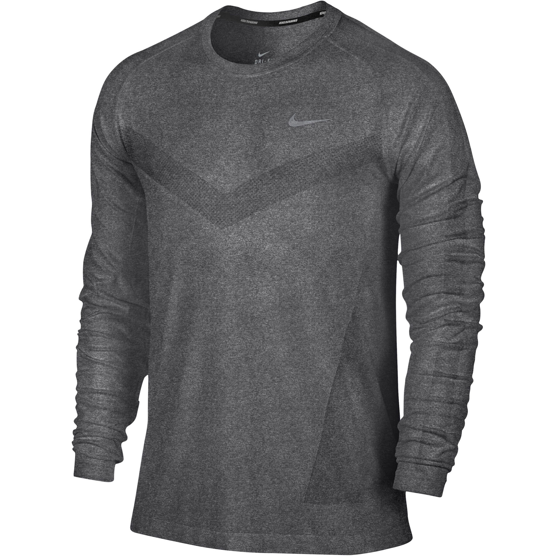Light shirring at the V-neckline of this three-quarter sleeve tee adds a light drape that's relaxed and pretty. A soft jersey knit is super comfy and falls perfectly over the body. Smooth, breathable and easy to care for, this fabric looks good wash after wash.