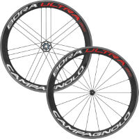 picture of Campagnolo Bora Ultra 50 Tubular Road Wheelset