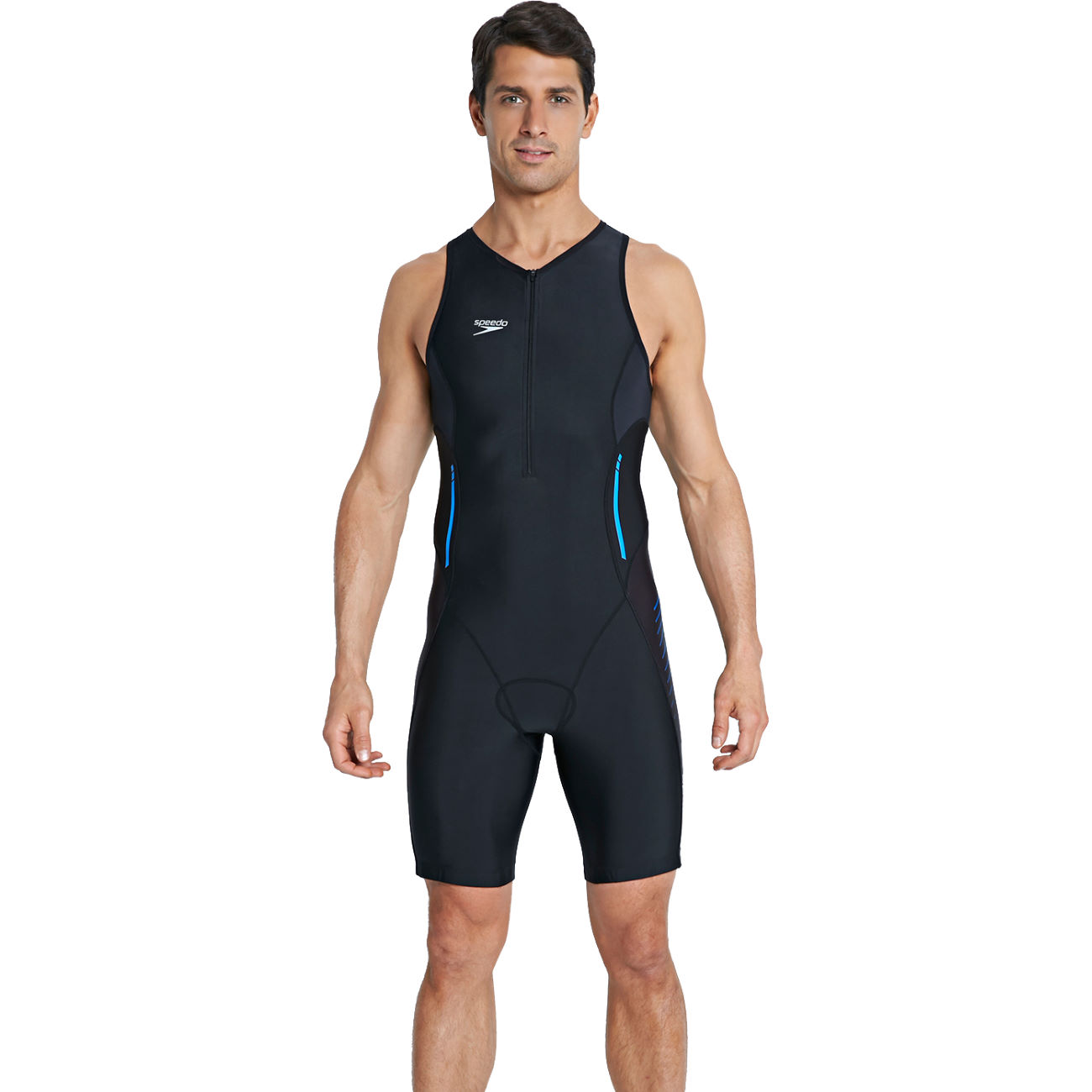 Home Speedo Event Tri Suit