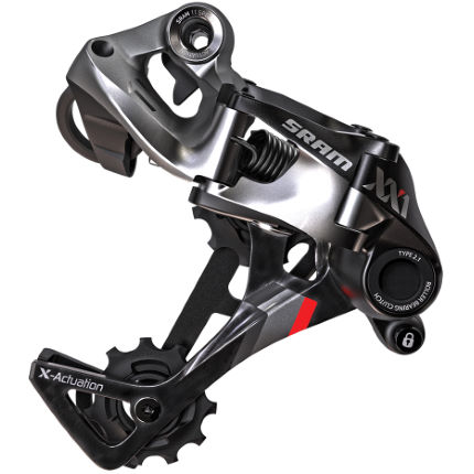 SRAM XX1 Type 2.1 11 speed Rear Derailleur