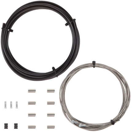 LifeLine Essential Brake Cable Set - Campagnolo