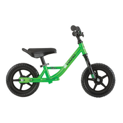 Picture of Haro Z-10 Run Bike Gloss Apple