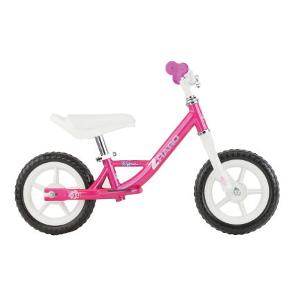 Picture of Haro Z-10 Run Bike Gloss Pink