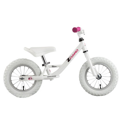 Picture of Haro Z-12 Run Bike Gloss White