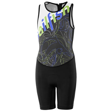 Sailfish Spirit Triathlonanzug Kinder