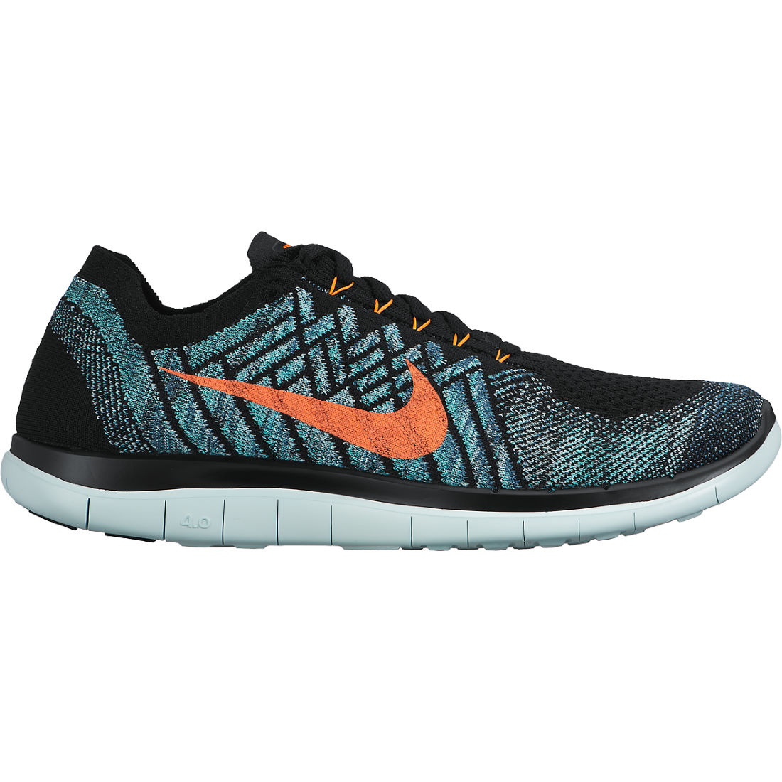 wiggle nike free 4 0 flyknit shoes su15 training. Black Bedroom Furniture Sets. Home Design Ideas