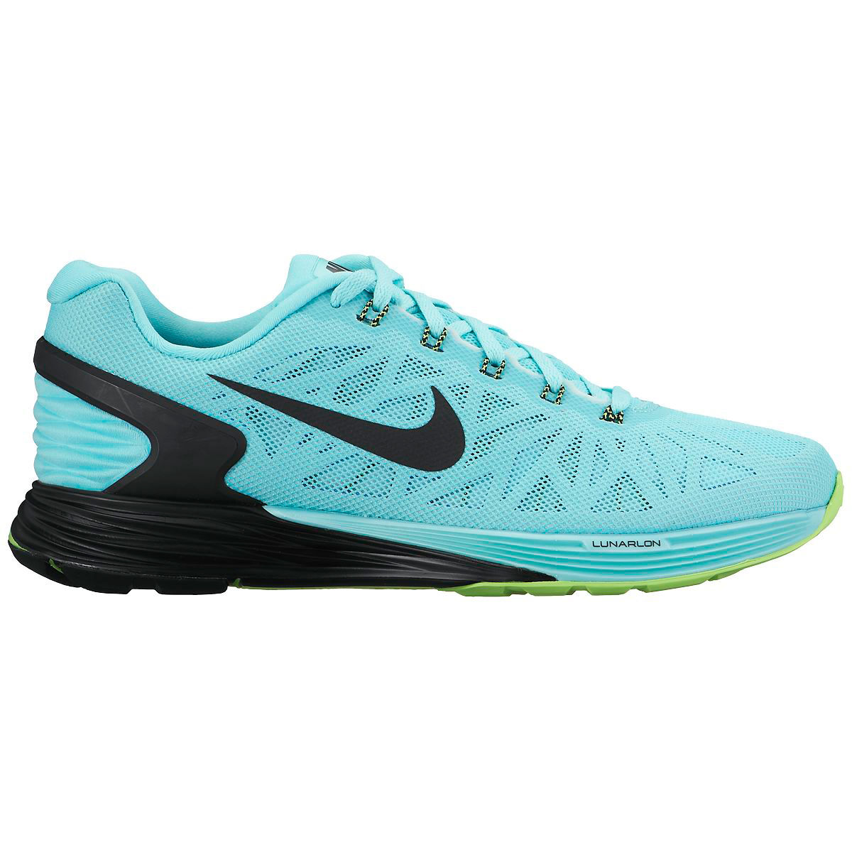 Amazing Nike Womens Running Shoes Pink And Black  The