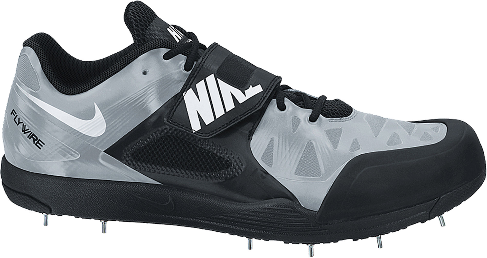 Track Shoes Without Spikes Nike