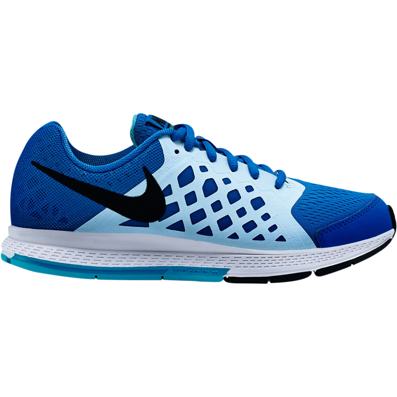 nike kids zoom pegasus 31 gs shoes. Black Bedroom Furniture Sets. Home Design Ideas