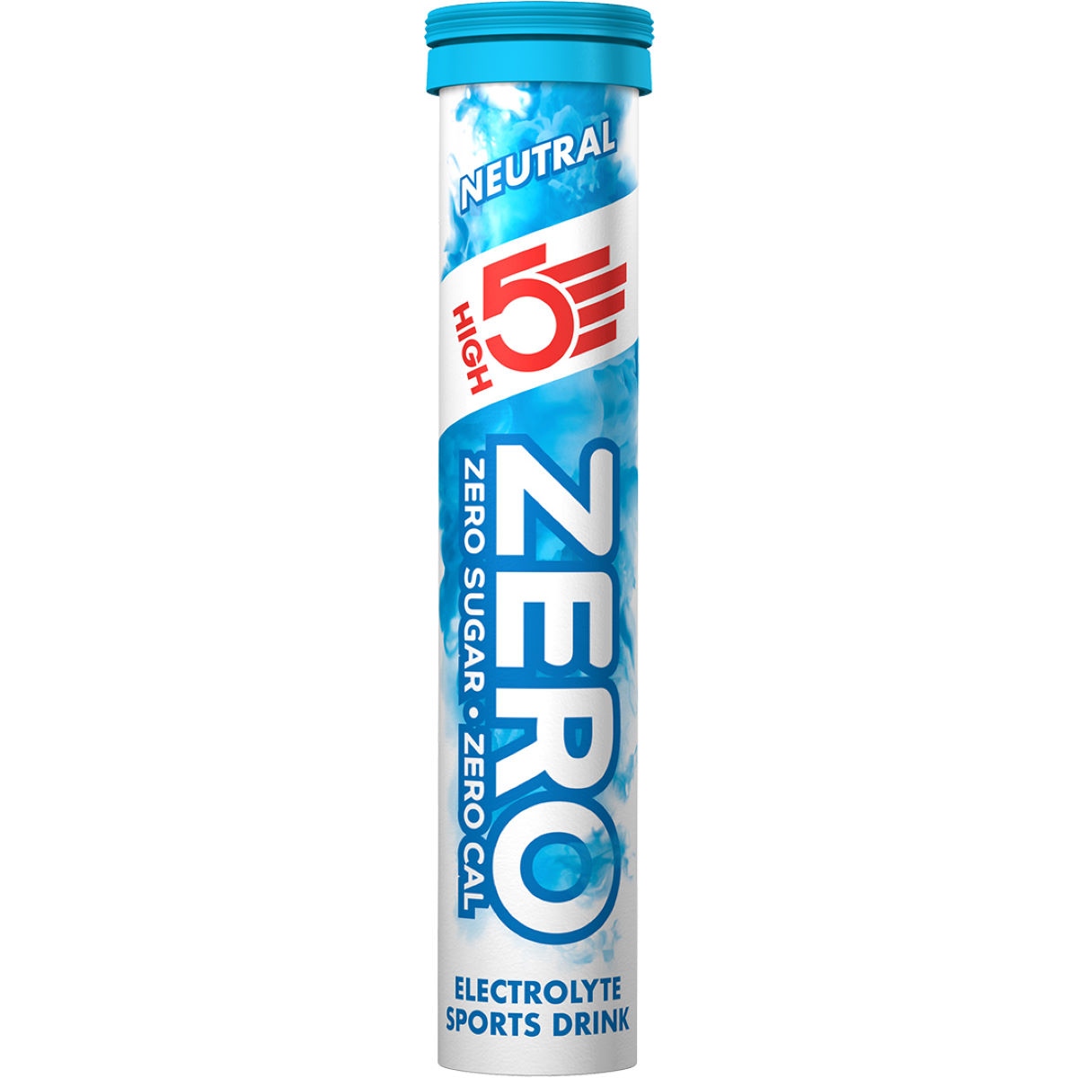 High5 ZERO Neutral (20 Tabs)