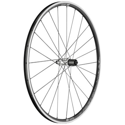 DT Swiss R 23 Spline Alloy Road Rear Wheel
