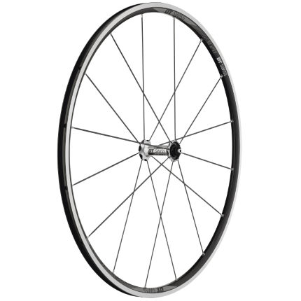 DT Swiss R20 Dicut Alloy Clincher Front Wheel