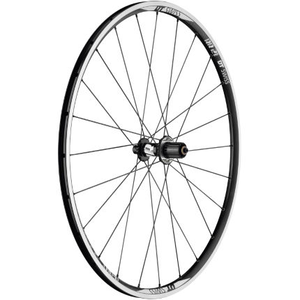 DT Swiss RR21 Dicut Alloy Clincher Rear Wheel