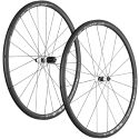 DT Swiss RC28 Spline Carbon Clincher Road Wheelset