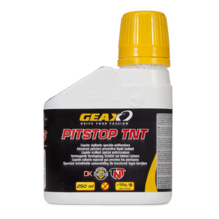 Vittoria Pit Stop TNT Tubeless Tire Sealant (250ml)