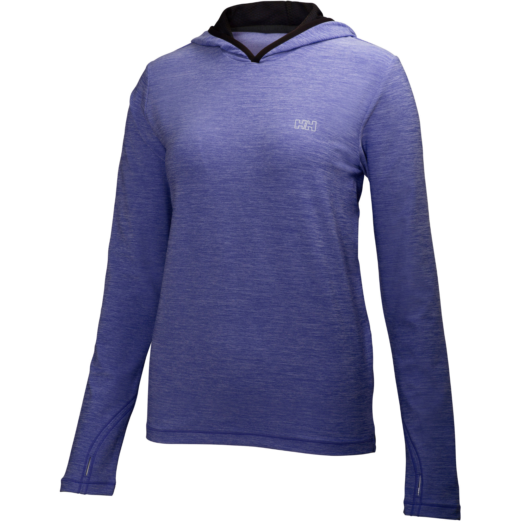 maillots de running manches longues helly hansen woman 39 s aspire flex hoodie ss15. Black Bedroom Furniture Sets. Home Design Ideas