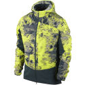 Nike Printed Trail Kiger Jacket - SP15